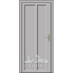 Входная металлическая дверь 61-12