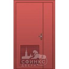 Металлическая дверь - 58-62
