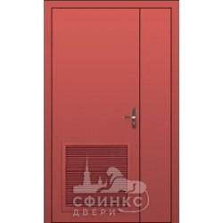 Входная металлическая дверь 58-62