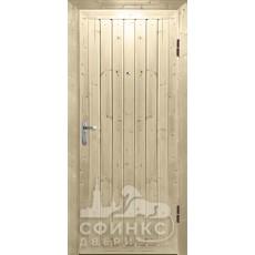 Металлическая дверь - 04-12