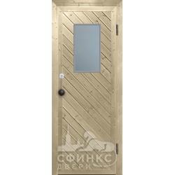 Входная металлическая дверь 64-91