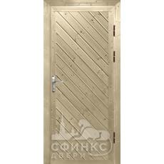 Металлическая дверь - 04-05