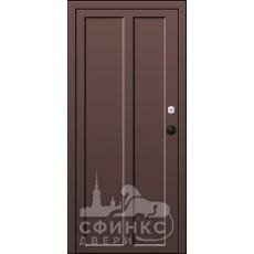 Металлическая дверь - 62-17