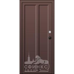 Входная металлическая дверь 62-17