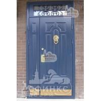 Металлическая дверь - 61-50