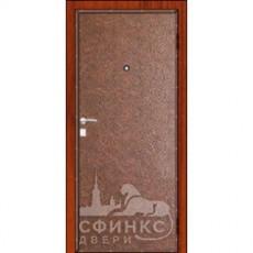 Металлическая дверь - 07-13
