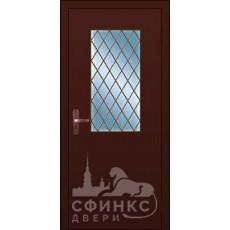 Металлическая дверь - 58-01