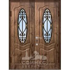 Металлическая дверь - 58-74