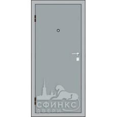 Металлическая дверь - 01-04