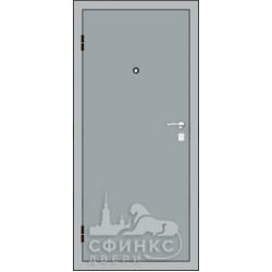 Входная металлическая дверь 01-04
