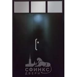 Входная металлическая дверь 61-39
