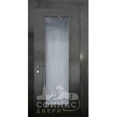 Металлическая дверь - 64-41