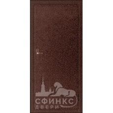 Металлическая дверь - 02-03