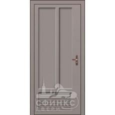 Металлическая дверь - 58-07