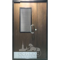 Металлическая дверь - 64-54