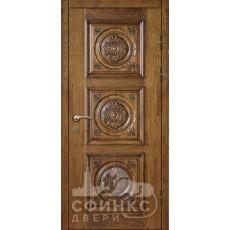 Металлическая дверь - 66-48