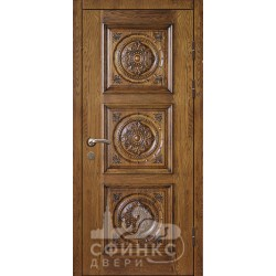 Входная металлическая дверь 66-48