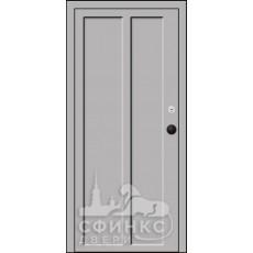 Металлическая дверь - 62-05