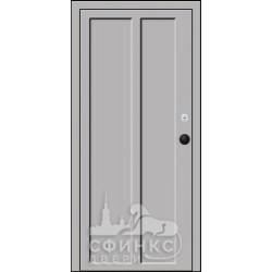 Входная металлическая дверь 62-05