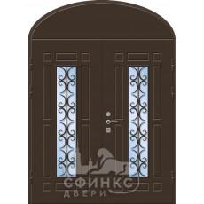 Металлическая дверь - 58-117