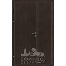 Металлическая дверь - 66-64