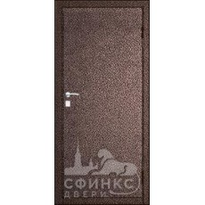 Металлическая дверь - 02-13