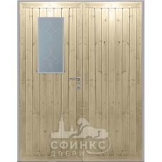 Металлическая дверь - 64-45