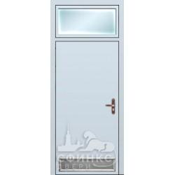 Входная металлическая дверь 58-43