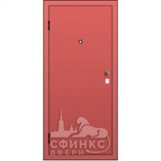 Металлическая дверь - 00-06