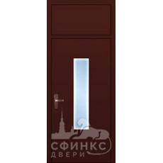 Металлическая дверь - 58-27