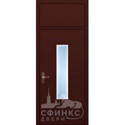 Входная металлическая дверь 58-27