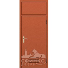 Металлическая дверь - 58-35