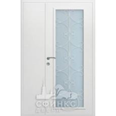 Металлическая дверь - 64-76