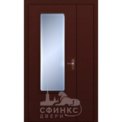 Входная металлическая дверь 58-48