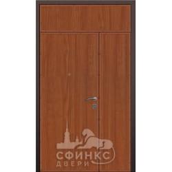 Входная металлическая дверь 66-69
