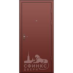 Входная металлическая дверь 00-05