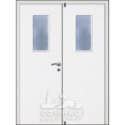 Входная металлическая дверь 62-64