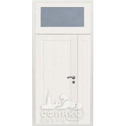 Входная металлическая дверь 61-33
