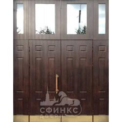 Входная металлическая дверь 64-84