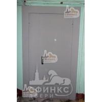 Металлическая дверь - 61-05