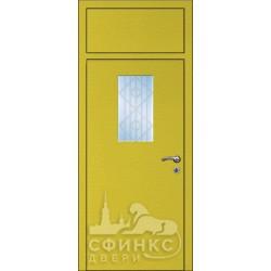 Входная металлическая дверь 62-27