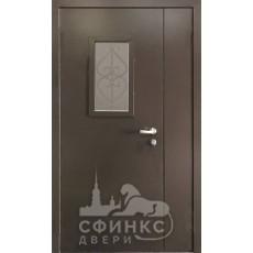 Металлическая дверь - 64-43