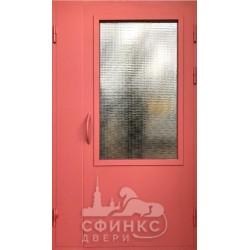 Входная металлическая дверь 64-88