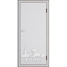 Металлическая дверь - 02-04
