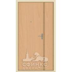 Металлическая дверь - 66-67