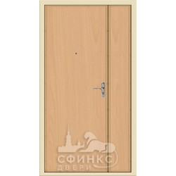Входная металлическая дверь 66-67