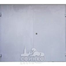 Металлическая дверь - 61-21