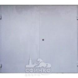 Входная металлическая дверь 61-21