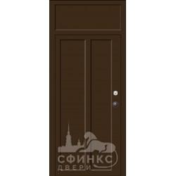 Входная металлическая дверь 62-06