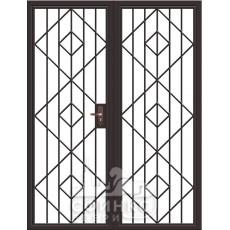 Металлическая дверь - - 007